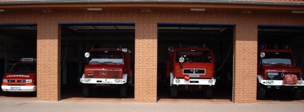 Feuerwehr MWA
