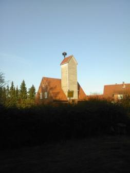 Altes Feuerwehrhaus