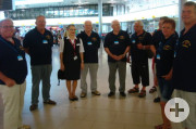 Flughafen Hannover 02.08.2013